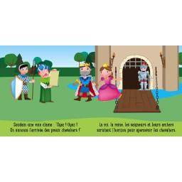 Les Chevaliers du Moyen-Age - Page