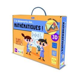 A la découverte des ... Mathématiques !