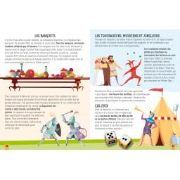 Le Château Fort 3D - Page 1