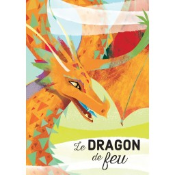 Le Dragon - Livre