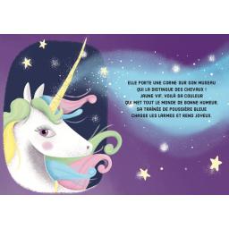 La Licorne - Page 1