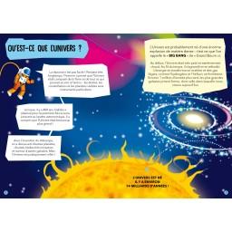 Voyage, découvre, explore. L'espace - Page 2