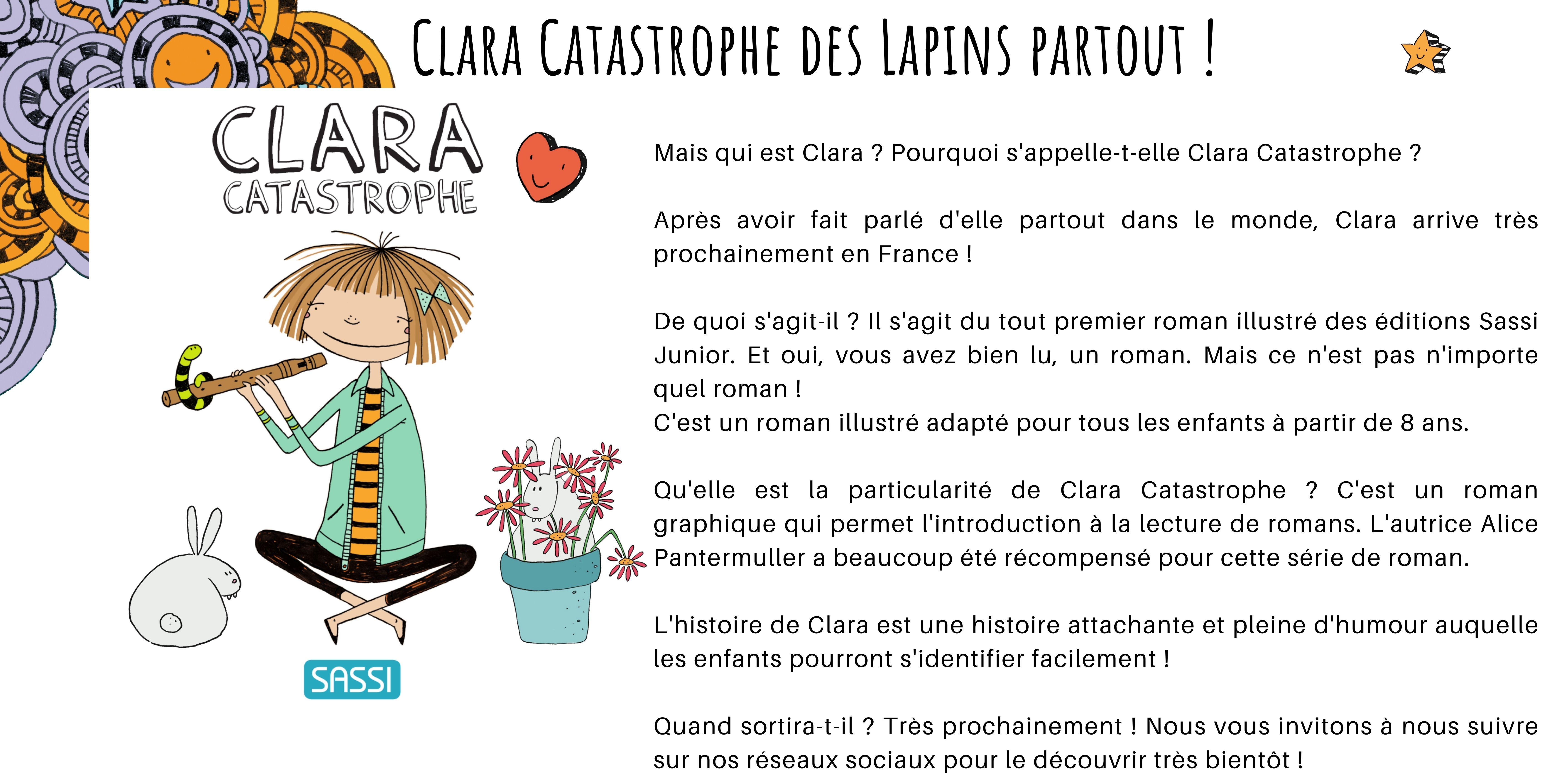 Clara Catastrophe