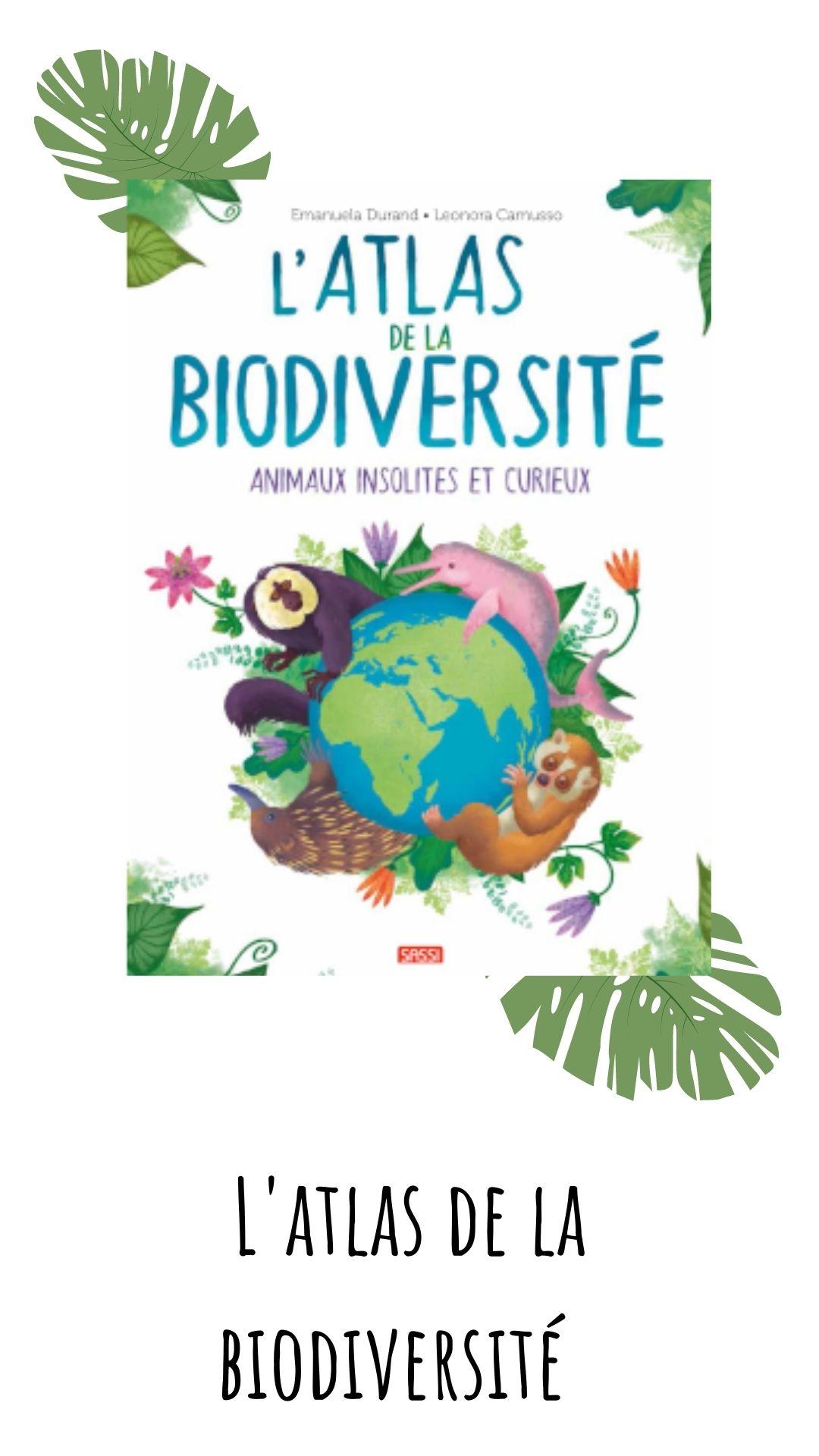 atlas de la bio