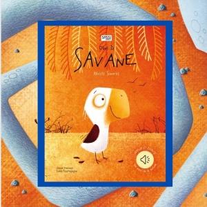 Lis et émerveille toi avec SASSI Junior 🦄   🌐 Disponible sur notre site internet http://www.sassijunior.fr et dans vos magasins de jouets et librairies préférés 🌐⠀ ⠀ #sassijunior #sassijuniorfrance #livrejeunesse #savane #album #livre #animaux