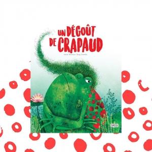 Lis et émerveille toi avec SASSI Junior 🦄⠀ ⠀ 🌐 Disponible dès maintenant http://www.sassijunior.fr et dans vos magasins de jouets et librairies préférés 🌐  #sassijunior #sassijuniorfrance #crapaud #undegoutdecrapaud #degout #arrogance #pretentieux #enfant #livrejeunesse #livres