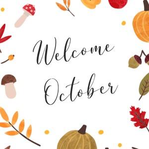 🍂Nous sommes en Octobre ! 🍂 🍄C'est le retour des feux de bois & des odeurs de cannelle 🎃 . . . . . . . #automne #octobre #sassi #livrejeunesse #livreenfant #sassijunior #automne2021