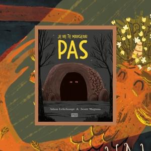 Lis et émerveille toi avec SASSI Junior 🦄   🌐 Disponible sur notre site internet http://www.sassijunior.fr et dans vos magasins de jouets et librairies préférés 🌐⠀ ⠀ #sassijunior #sassijuniorfrance #livrejeunesse #mangeraipas #mangerai #livre #album #illustré #monstre