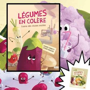 Lis et émerveille toi avec SASSI Junior🦄  🌐Disponible sur notre site internet http://www.sassijunior.fr, vos Magasins de jouets 🤖 & Librairies préférés📚  #sassijunior #sassijuniorfrance #livrejeunesse #légumes #healthyfood #illustré #mangerbouger