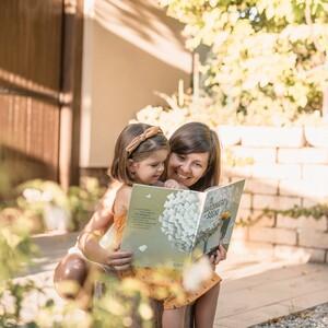 Pleins de beaux moments à partager 💕 . . . . . . . #lecturejeunesse #sassijunior #sassi #livrejeunesse #albumillustré #albumjeunesse