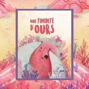 Lis et émerveille toi avec SASSI Junior 🦄   🌐 Disponible sur notre site internet http://www.sassijunior.fr et dans vos magasins de jouets et librairies préférés 🌐⠀ ⠀ #sassijunior #sassijuniorfrance #livrejeunesse #ours #timidité #album #illustré