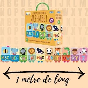 Lis et émerveille toi avec SASSI Junior 🦄   🌐 Disponible sur notre site internet http://www.sassijunior.fr et dans vos magasins de jouets et librairies préférés 🌐⠀ ⠀ #sassijunior #sassijuniorfrance #livrejeunesse #train #alphabet #puzzle #apprends